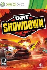 DiRT: Showdown - XB360 PrePlayed