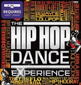The Hip Hop Dance Experience - XB360 PrePlayed
