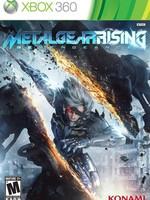 Metal Gear Rising: Revenge - XB360 NEW