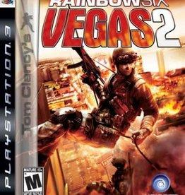 Rainbow Six Vegas 2 - PS3 NEW
