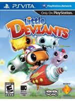 Little Deviants - PSV NEW