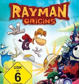 Rayman Origins  - PSV NEW