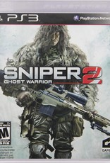 Sniper: Ghost Warrior 2 - PS3 NEW