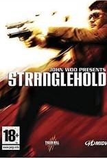 Stranglehold - PS3 PrePlayed