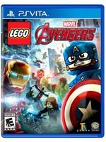 LEGO Marvel's Avengers - PSV NEW