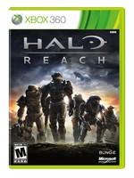 Halo: REACH - XB360 NEW