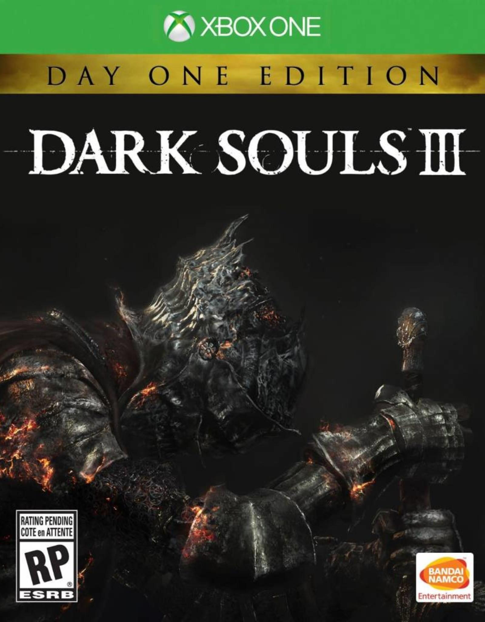 Dark Souls 3 - XBOne NEW