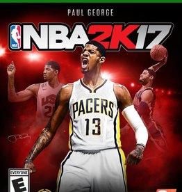 NBA 2K17 - XBOne NEW