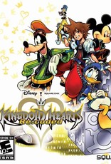 Kingdom Hearts Re Coded - NDS NEW
