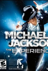 Michael Jackson Experience - NDS NEW