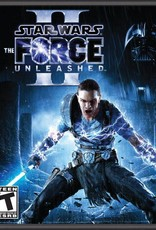 Star Wars Force Unleashed 2 - NDS NEW