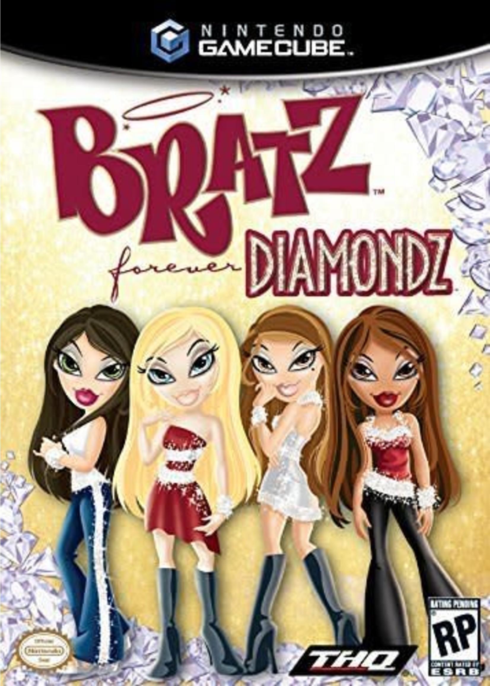 Bratz Diamonds - NGC NEW