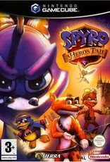 Spyro A Hero's Tail - NGC NEW