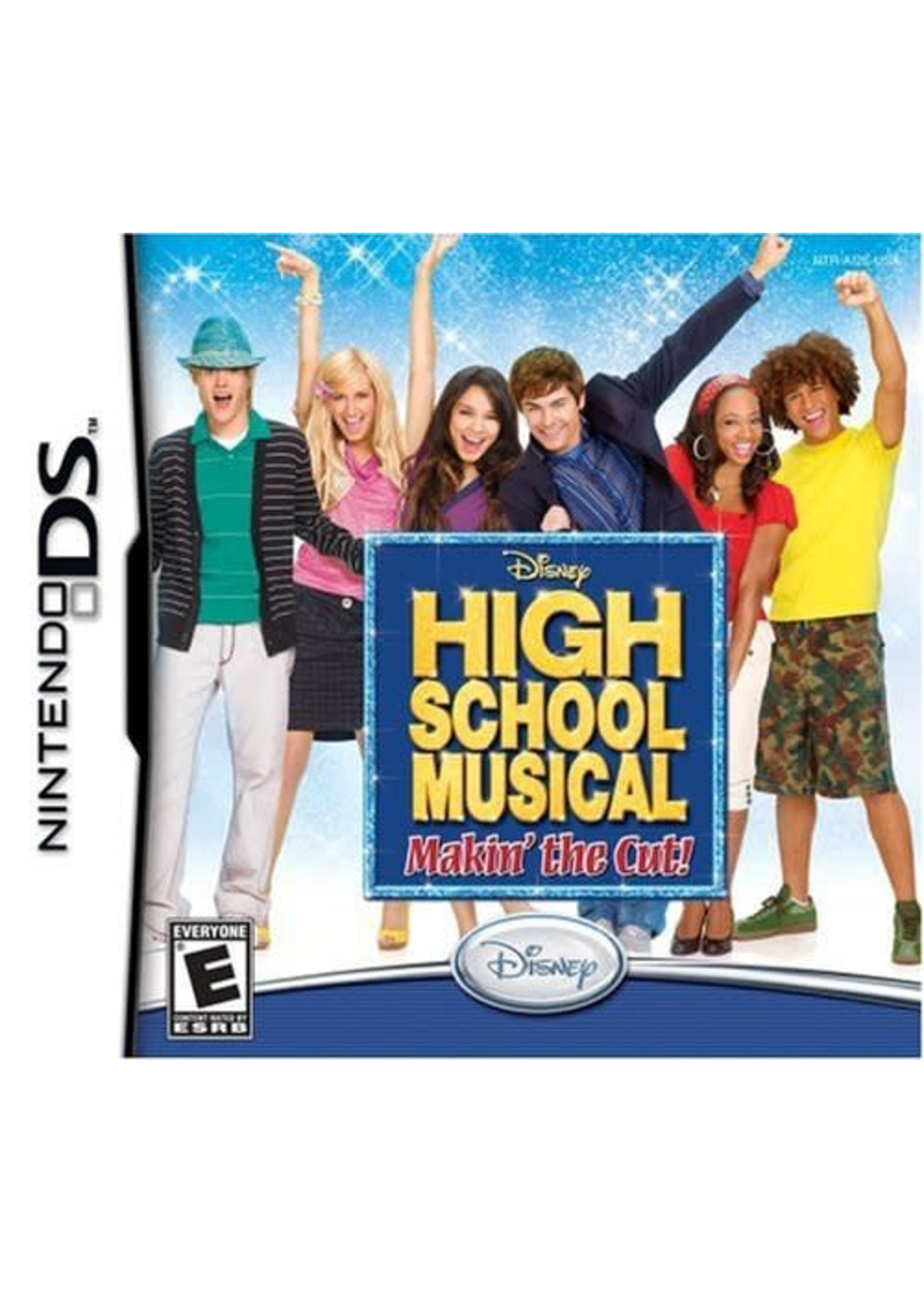 High School Musical - NDS PrePlayed