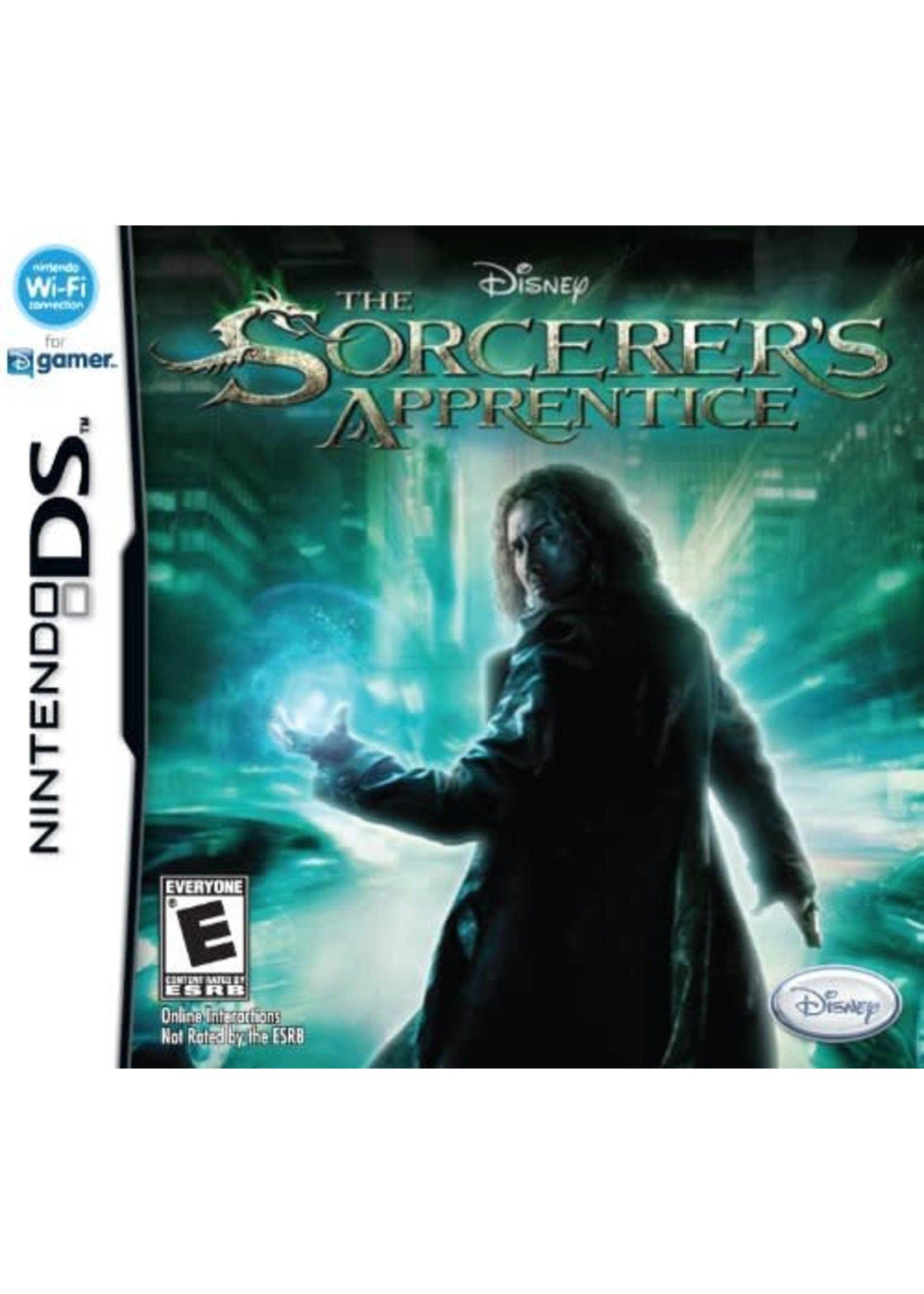 The Sorcerers Apprentice - NDS PrePlayed