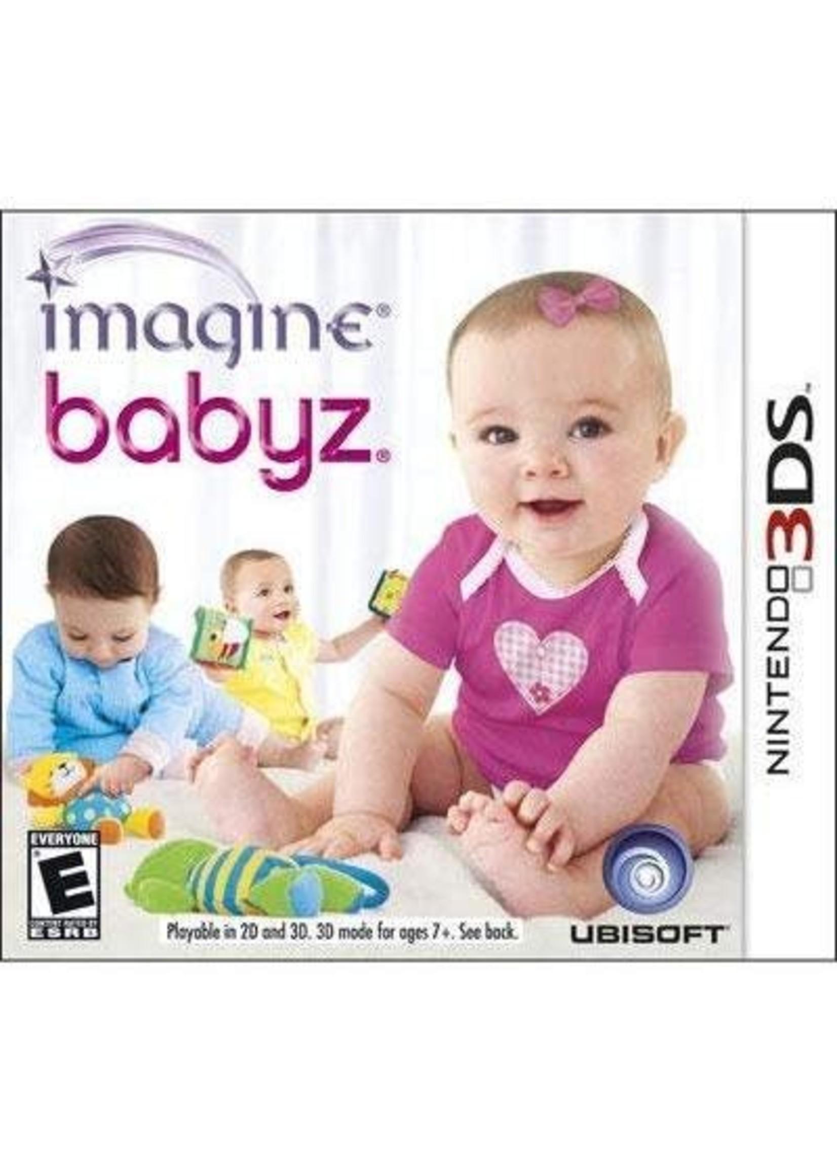 Imagine: Babies - NDS PrePlayed