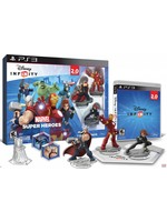 Disney Infinity 2.0 Marvel - PS3 NEW