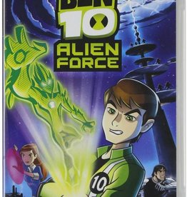 Ben 10: Alien Force - PSP PrePlayed