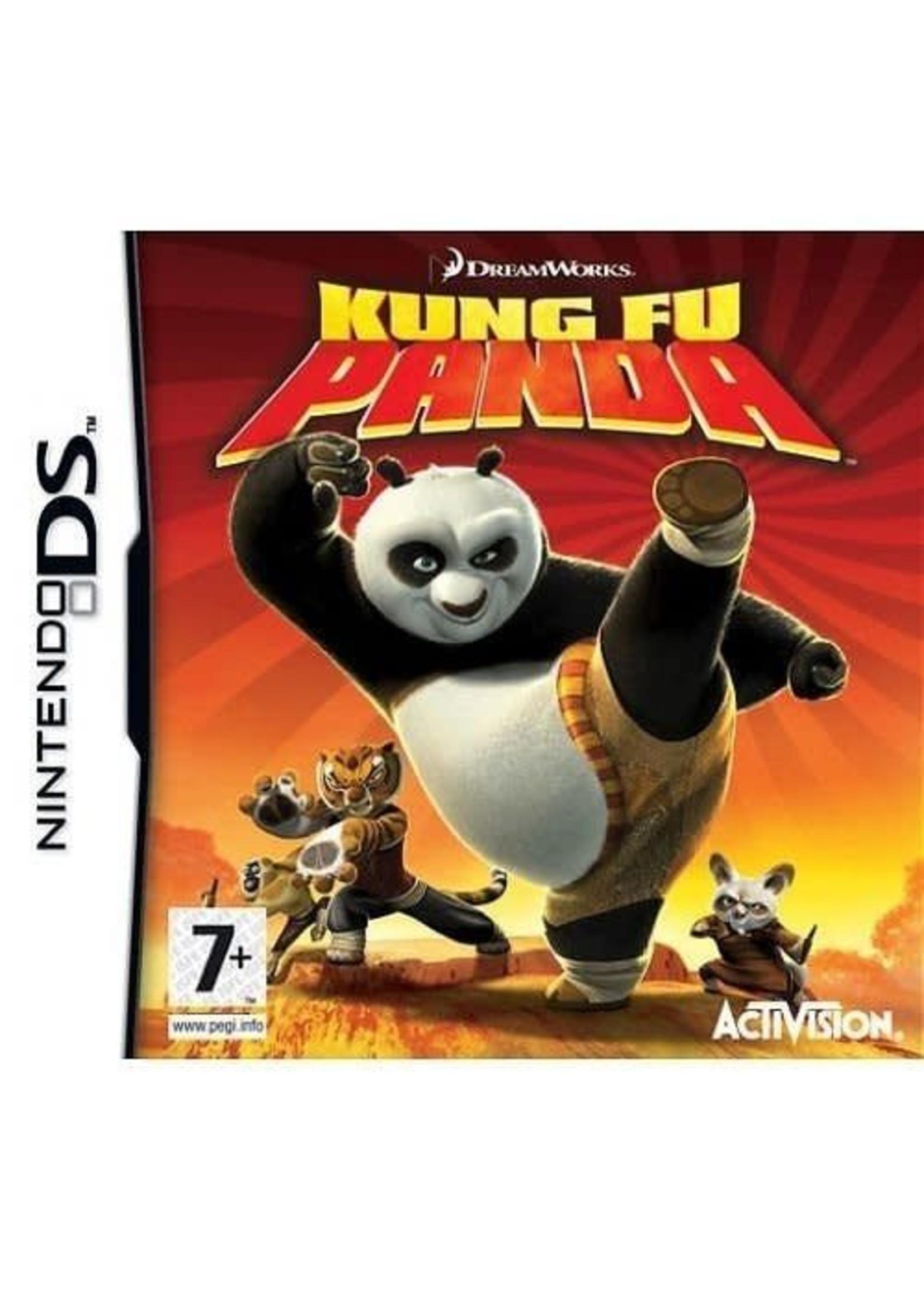 Kung Fu Panda - NDS PrePlayed