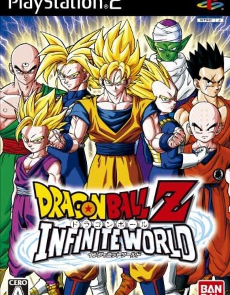 Kết quả hình ảnh cho Dragon Ball Infinite
