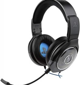 PS4 Afterglow AG6 Headset PDP