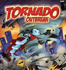 Tornado Outbreak - XB360 PrePlayed