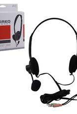 PC Gaming TTX Headset (Large)