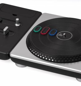 DJ Hero Turntable (No Game) - XB360 NEW