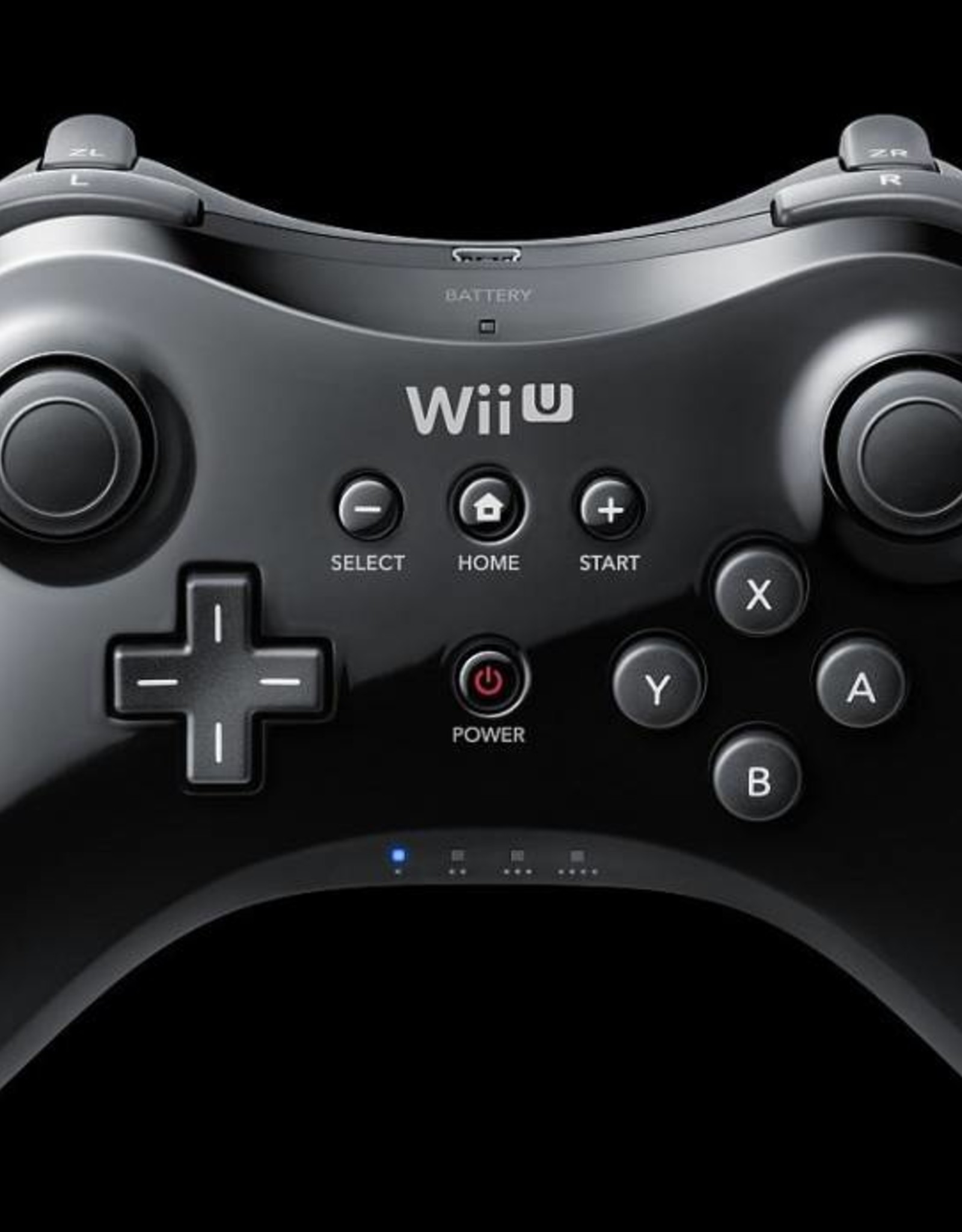 Wii Pro Controller (Used)