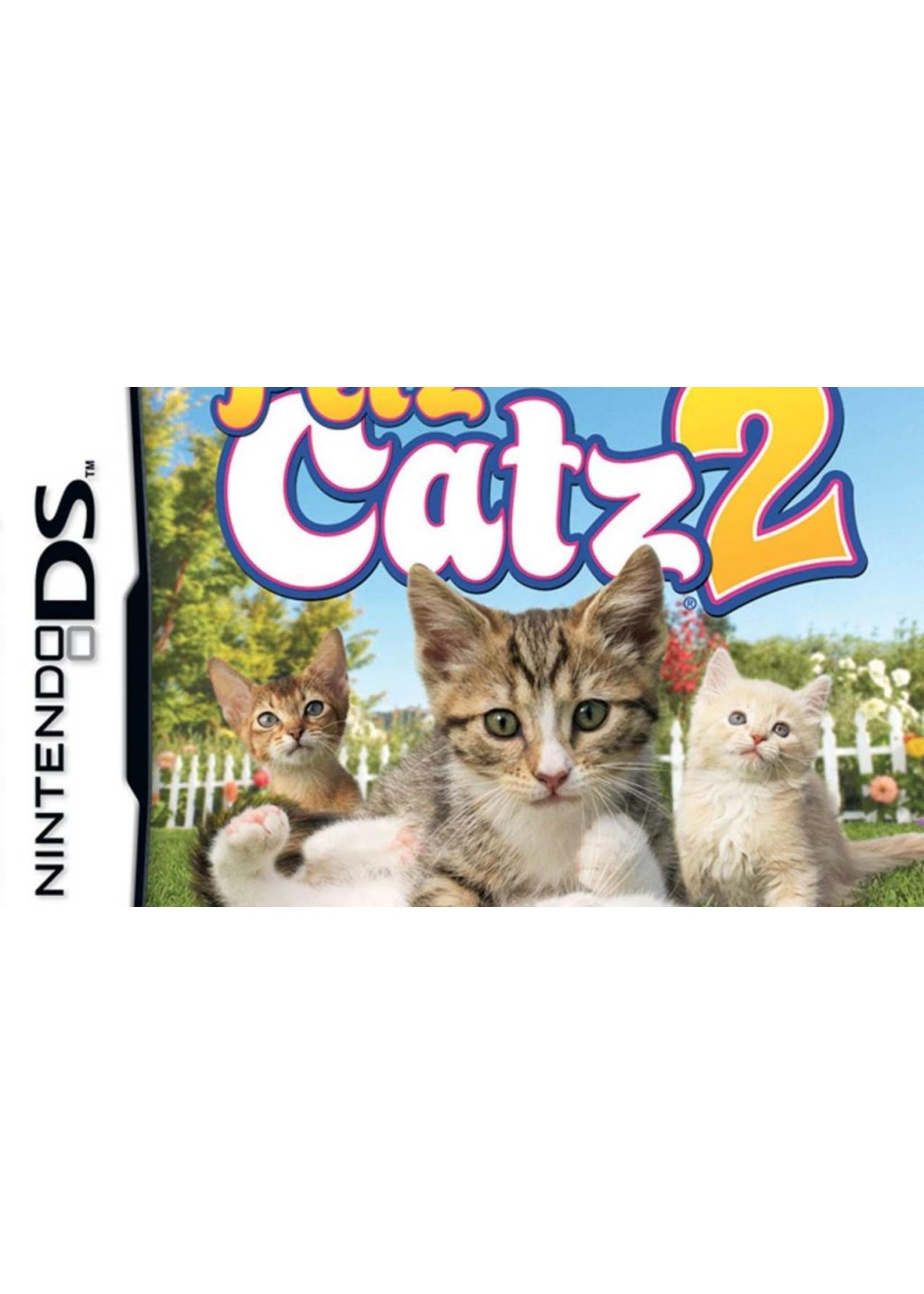 Petz: Catz 2 - NDS PrePlayed