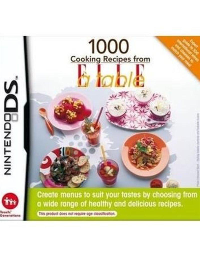 Ndsp 1000 Cooking Recipes Elle Play Barbados