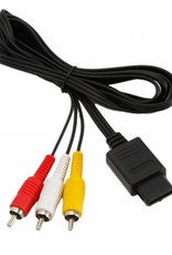 64 / GC AV Cable (used)