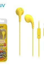 iLuv Bubble Gum Talk w/ Mic Earphones