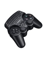 PS3 Controller Chat Keyboard