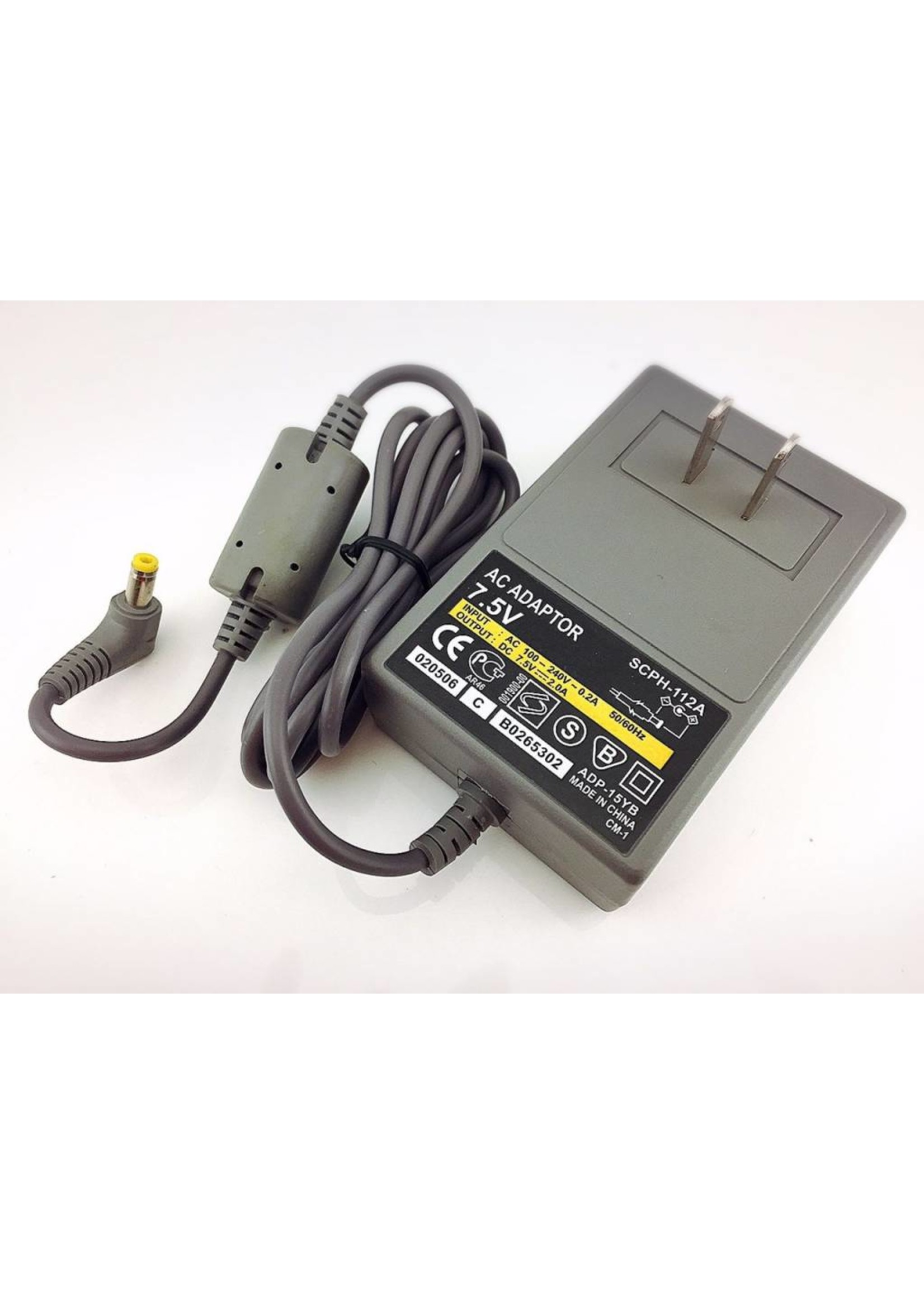 PS1 AC adapter