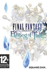 Final Fantasy Echoes Time - NDS NEW