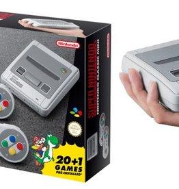 Super SNES Classic Console EU