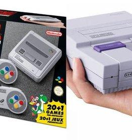 NES Mini Classic Console