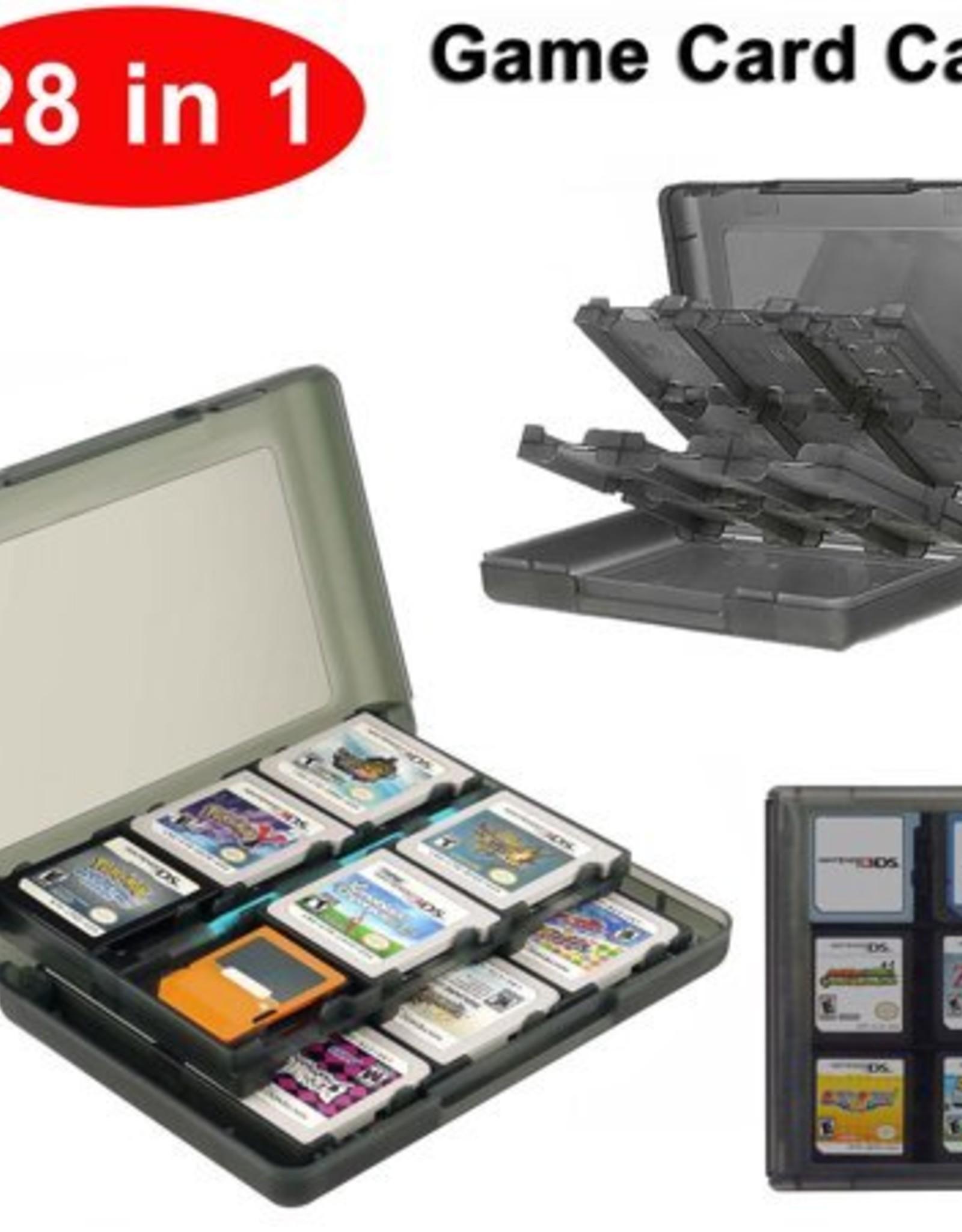 3DS / DSi 28 Game Storage Case