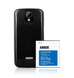Samsung S4 5200mAh Ank Battery