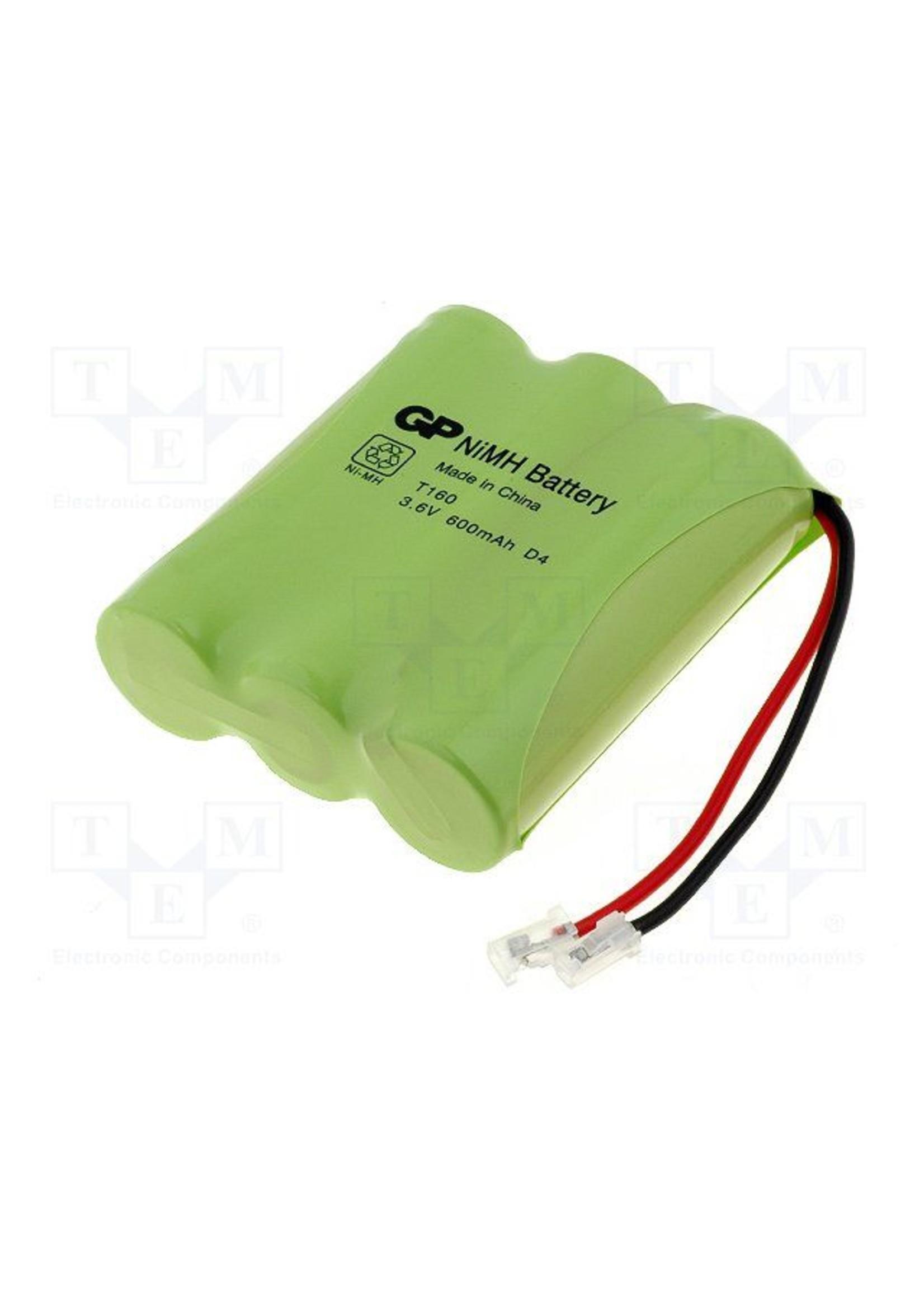 GP GP Phone Battery T-160