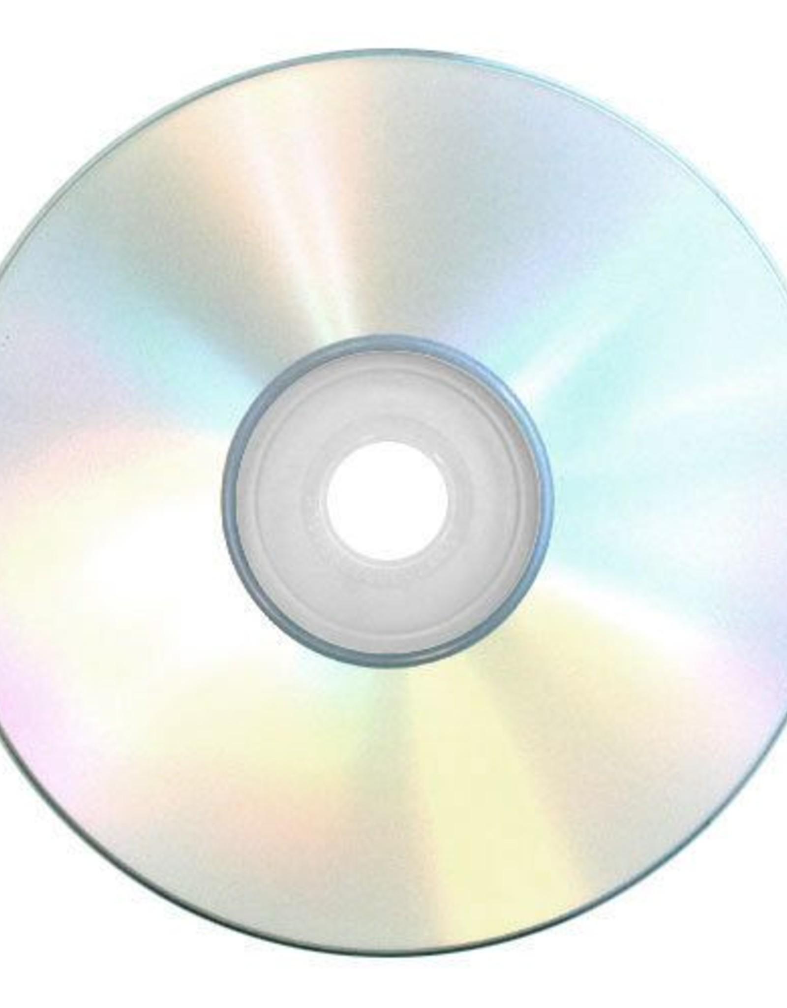 Blank CD Disc (1 pc)