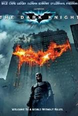 DVD Movie The Dark Knight
