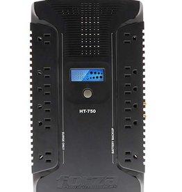 Forza 750VA Smart-Ups SL761LCD