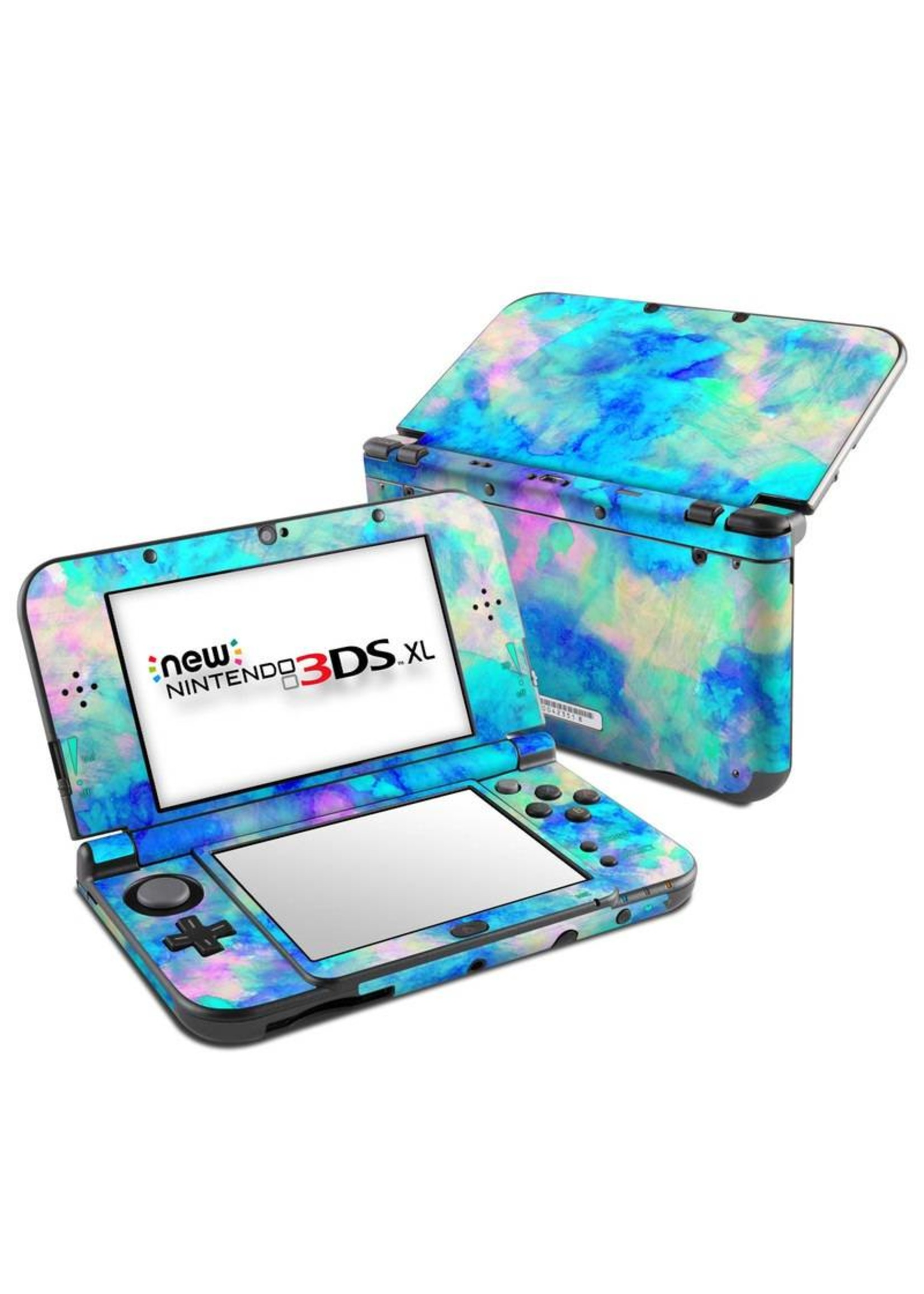 NEW 3DS XL Console Skin Cover