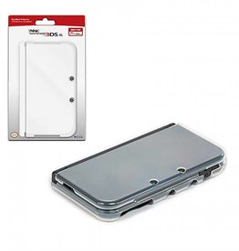 New 3DS XL Duraflex Clear Case