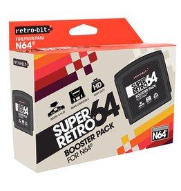 Nintendo N64 Booster Pack