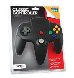 N64 Controller TTX
