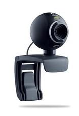 ACC-Logitech Webcam C300