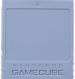 Nintendo Gamecube Memory Card (USED)
